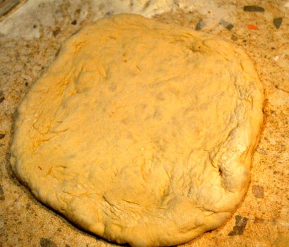 Как приготовить хлеб в домашних условиях в духовке