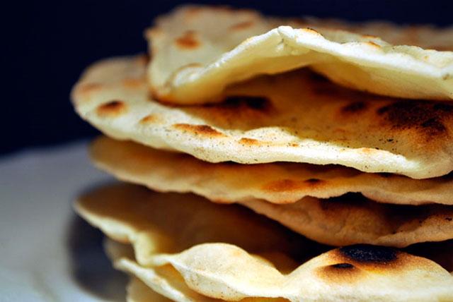 Мексиканская тортилья рецепт с фото