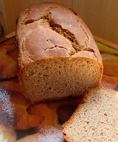 Закваска для домашнего хлеба рецепт — pic 6